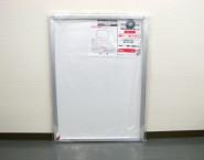 A1サイズ シルバー ポスターパネル PG-32RS-A1 株式会社亀吉実業様