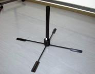 折りたたみ式 のぼり旗用 スタンド(Φ25mm)H-30型 影向舎様