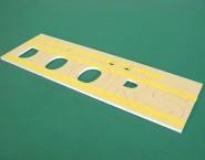 アクリル切文字 枠つき納品 OAC-001 有限会社オリザジャパン様