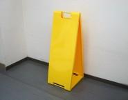 樹脂製A型スタンド看板 両面表示 SP-901 スタンドプレート ビジネスリンクサービス様